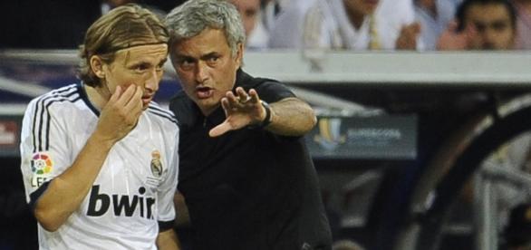 Jose Mourinho habría pedido el fichaje de Luka Modric para el United