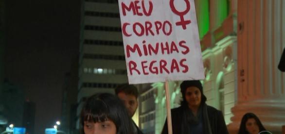 ONU pede para que as vítimas de estupros no Brasil não sejam culpadas pela violência cometida contra elas.