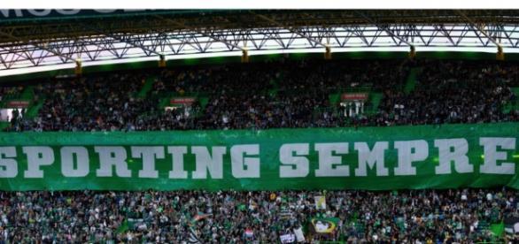 Sporting está preparando a nova temporada