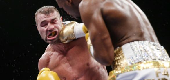 Sursă fotografie: fightnetwork.com
