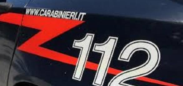 Calabria: incidente sulla ss 283, tre feriti