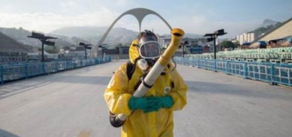 Científicos piden que se atrasen los Juegos Olímpicos