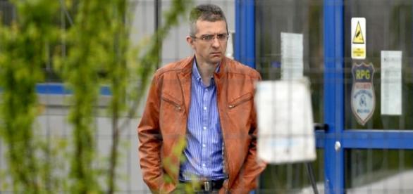 Dan Condrea a murit în urmă cu o săptămână. Foto: libertatea.ro