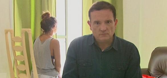Entrevista exclusiva de Roberto Cabrini com jovem violentada