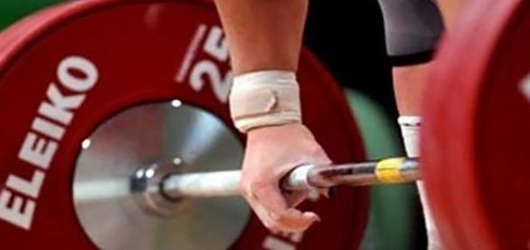 Jogos Rio 2016 contra o doping