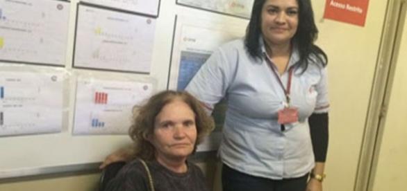 Médica é encontrada depois de três dias desaparecida e passa bem