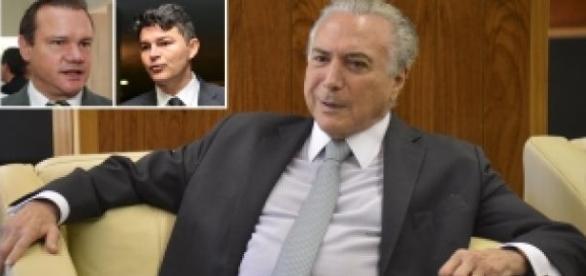 Medidas econômicas de Temer sofreram críticas de ex-integrantes do Governo FHC (Fonte: R7)