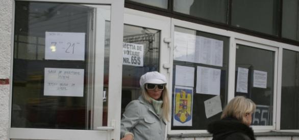 Orădenii ar fi vrut referendum la alegerile din 5 iunie