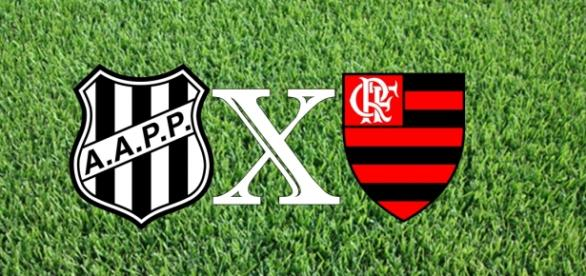 Ponte Preta e Flamengo se enfrentam no domingo, 29