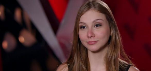 Cantora do The Voice recebeu ameaças de estupro