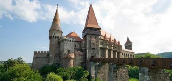 Castelul Corvinilor, gazda Festivalului Filmului European