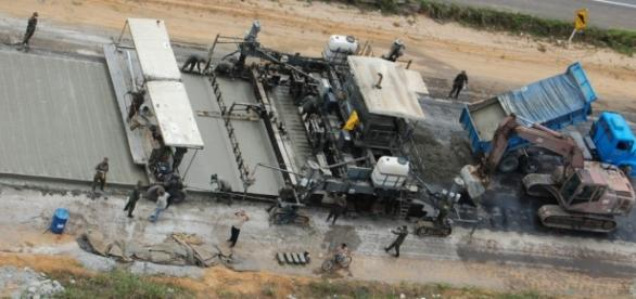 Exército pode assumir obras de empresas investigadas na Lava Jato