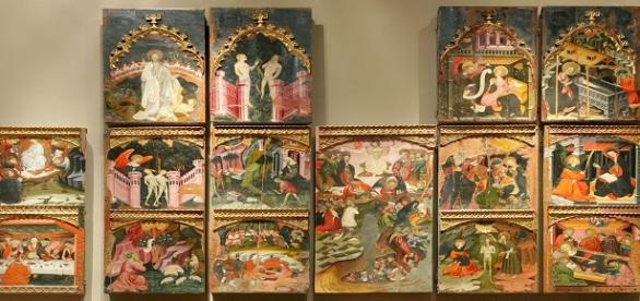 Imagen del Museo Episcopal de Vic