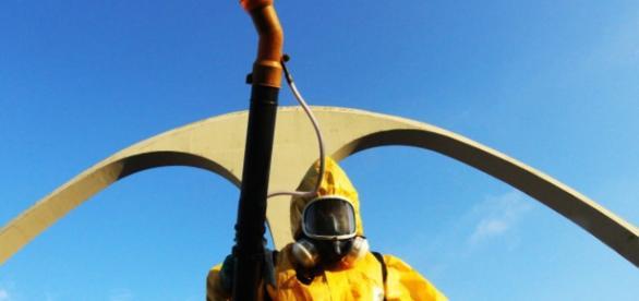 OMS rejeita alerta de cientistas e mantém Rio 2016