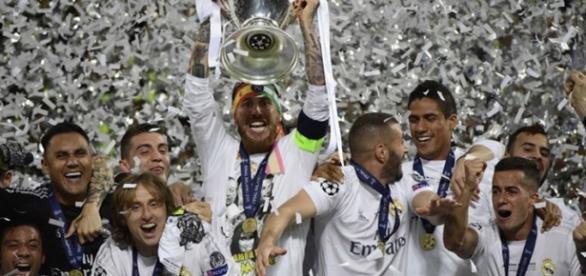 Real Madrid a câștigat pentru a 11-a oară Cupa (Liga) Campionilor Europei