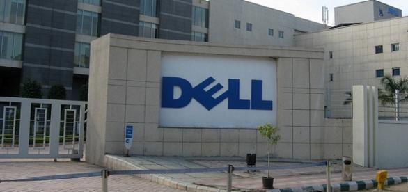 Vagas na Dell e também no Walmart