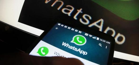 Aplicativo WhatsApp deve ficar bloqueado por 72 horas no Brasil