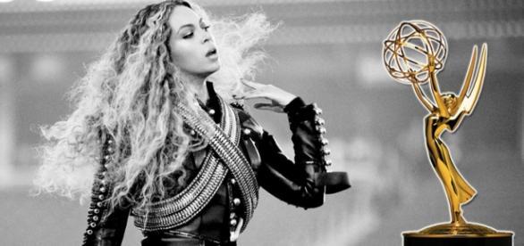 Cantora Beyoncé pode receber uma indicação ao Emmy.