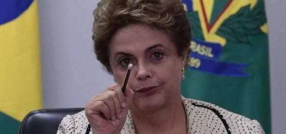 Dilma Rousseff - Imagem: Google