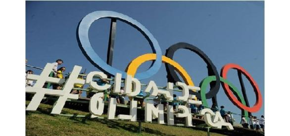 Faltam menos de 100 dias para as Olimpíadas