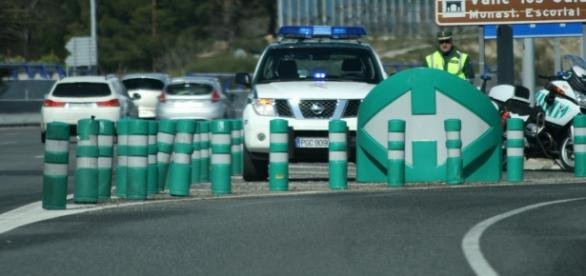 La Guardia Civil rastrea activamente el movimiento yihadista desde la alerta 4 antiterrorista