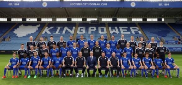 Leicester City se proclamó por primera vez en su historia campeón de la Premier inglesa