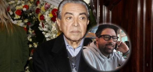Maurício de Sousa lamenta a morte do filho