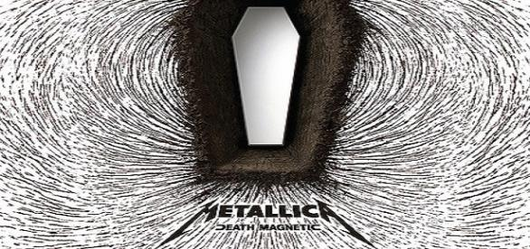 Metallica Death Magnetic, photo:Tony, flickr.com CC0 2.0