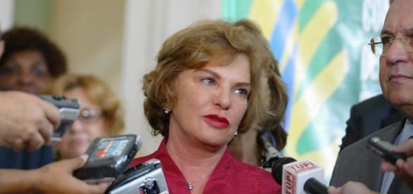 Mulher e filho de Lula processam a União por danos morais