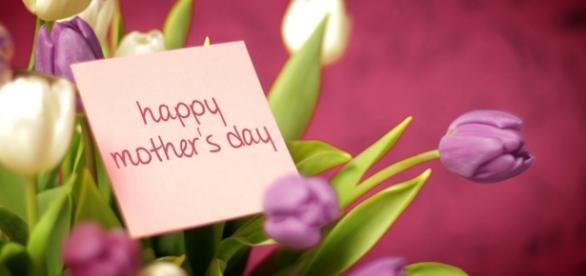 O Dia das Mães será comemorado no domingo (8)