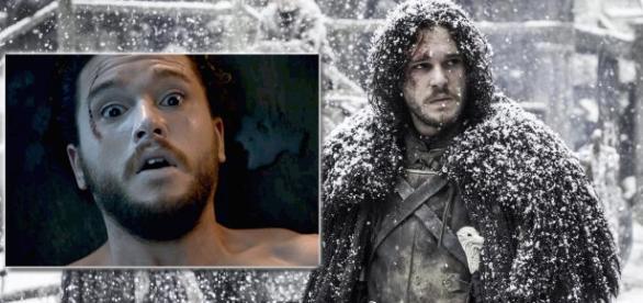 O personagem voltou à vida no segundo episódio da atual temporada.