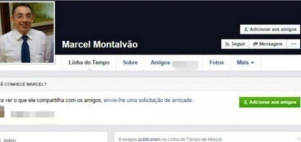 Perfil no Facebook de juiz que bloqueou WhatsApp