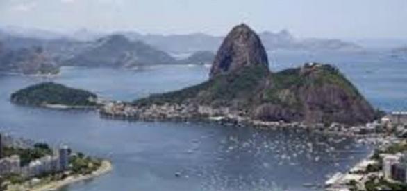 Trabalhe no Rio de Janeiro durante as Olimpíadas