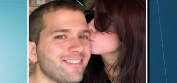Universitária é encontrada morta no porta malas do carro do namorado