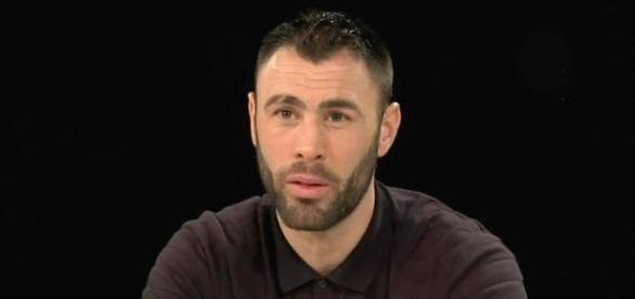 Yohan Lidon, 13 fois champion du Monde en boxe pieds-poings