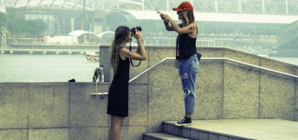 Aprenda técnicas e muitas dicas de fotografia