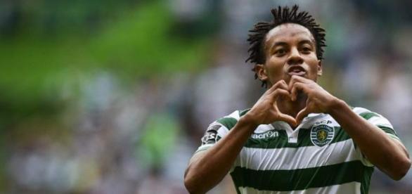 Carrillo quer continuar no Benfica