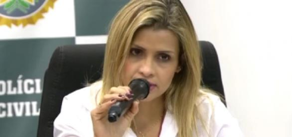 Delegada confirma estupro - Imagem/Reprodução