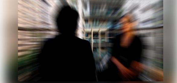 Entrevista da garota violentada para o 'Fantástico'