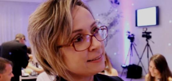 Érika Mialik Marena está prestes a se tornar a diretora-geral da PF.