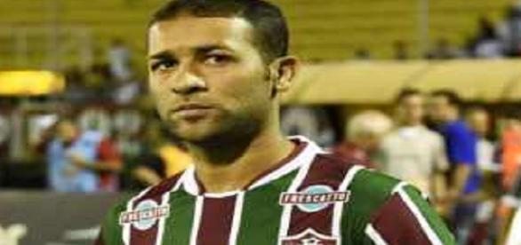 Lesionado, Pierre não enfrenta o Atlético/MG (Fonte: Net Flu)