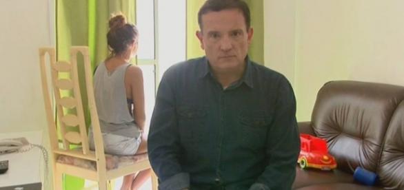 Menina estuprada dá entrevistas para canais de TV
