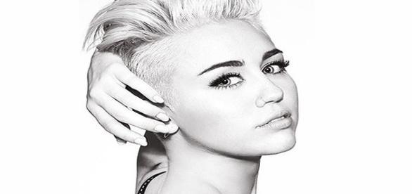 Miley Cyrus pode estar se preparando para um novo álbum