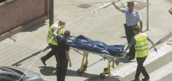Român de 20 de ani ucis în Spania