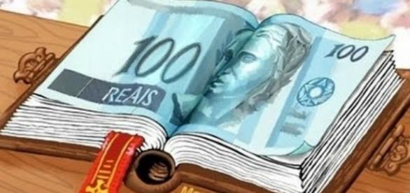 Templos evangélicos usam a religião como forma de ganhar dinheiro.