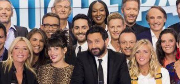 Un chroniqueur pose sa démission, Cyril Hanouna refuse !