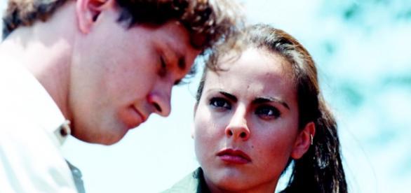 'A Mentira' deve chegar ao fim em junho (Foto: Televisa)