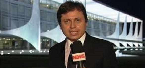 Gérson Camarotti diz que delação de Sérgio Machado pode provocar transformação no governo Temer (Fonte: Globo)