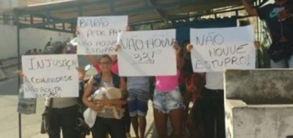 Crime de estupro no Rio de Janeiro chocou o Brasil