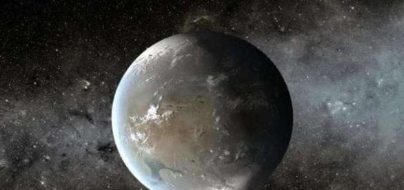 Distante 1.200 anos-luz da Terra, planeta pode conter água em estado líquido